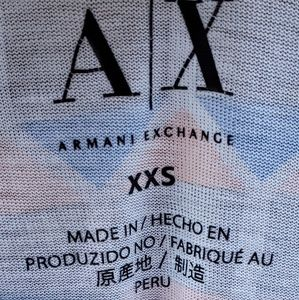 Armani Exchange Tops - Armani Exchange Top